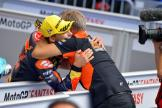 Deniz Oncu, Red Bull KTM Tech 3, Bitci Motorrad Grand Prix von Österreich