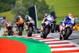 Moto2, Race, Bitci Motorrad Grand Prix von Österreich