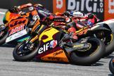 Augusto Fernandez, Elf Marc Vds Racing Team, Bitci Motorrad Grand Prix von Österreich