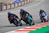 Marco Bezzecchi, Jake Dixon, Bitci Motorrad Grand Prix von Österreich