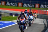Cameron Beaubier, American Racing, Bitci Motorrad Grand Prix von Österreich