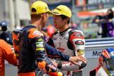 Ai Ogura, Raul Fernandez, Bitci Motorrad Grand Prix von Österreich