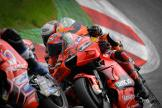 Francesco Bagnaia, Ducati Lenovo Team, Bitci Motorrad Grand Prix von Österreich