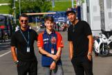 Deniz Oncu, Toprak, Bitci Motorrad Grand Prix von Österreich