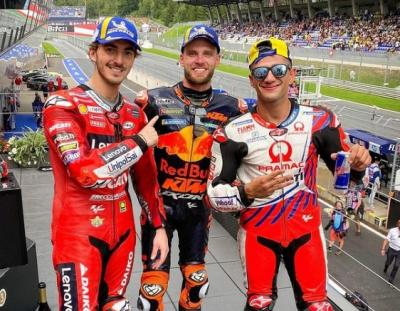 Your #AustrianGP heroes