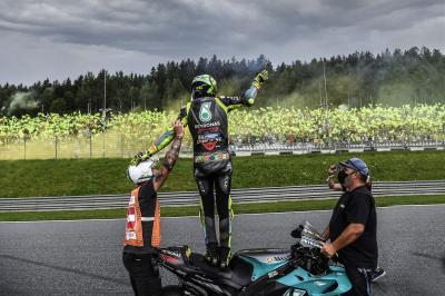 Mejores fotos: Gran Premio Bitci de Austria