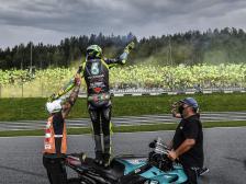 Best shots of MotoGP, Bitci Motorrad Grand Prix von Österrei