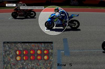 MotoGP™ Rules & Regs: Jump starts