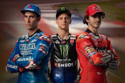 Suzuki e Ducati possono fare il bis a Silverstone?