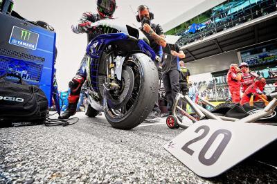 MotoGP™ nel dettaglio: Guarda subito tutti gli episodi!