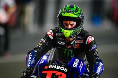 ¿Puede Crutchlow dar ventaja a Yamaha en busca del título?