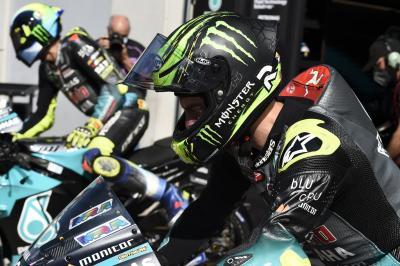 Das Petronas Sepang Racing Team ist nach 2021 Geschichte