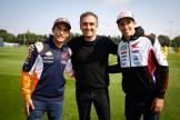 Pre-Event, Monster Energy British Grand Prix