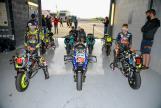 MiniGP, Monster Energy British Grand Prix