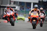 Johann Zarco, Pramac Racing, Monster Energy British Grand Prix