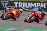 Iker Lecuona, Francesco Bagnaia, Monster Energy British Grand Prix