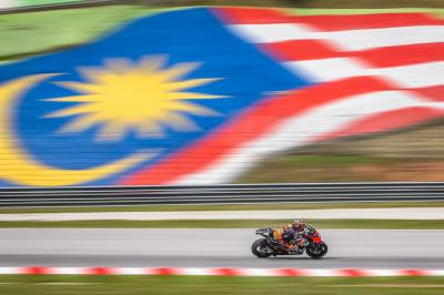Se anuncian las fechas provisionales de pretemporada 2022 y GP de Qatar