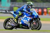 Joan Mir, Team Suzuki Ecstar, Monster Energy British Grand Prix