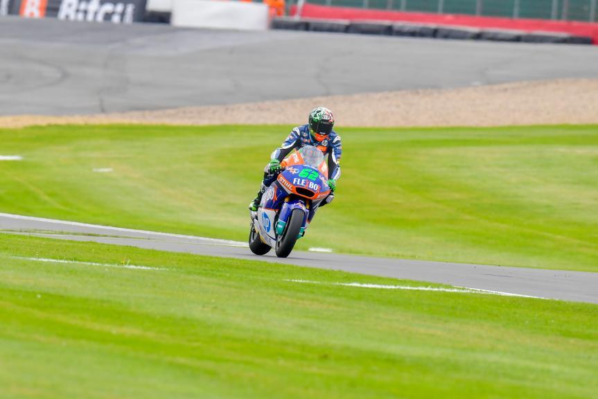 Stefano Manzi, Flexbox HP40, Monster Energy British Grand Prix