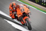 Danilo Petrucci, Tech3 KTM Factory Racing, Monster Energy British Grand Prix