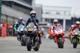 Luca Marini, Sky VR46 Avintia, Monster Energy British Grand Prix