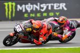 Jeremy Alcoba, Andrea Migno, Monster Energy British Grand Prix