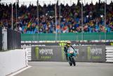 Darryn Binder, Petronas Sprinta Racing, Monster Energy British Grand Prix