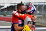 Riccardo Rossi, BOE Owlride, Monster Energy British Grand Prix