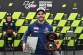 Romano Fenati, Press Conference, Monster Energy British Grand Prix
