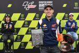 Pol Espargaro, Repsol Honda Team, Bezzecchi, Press Conference, Monster Energy British Grand Prix