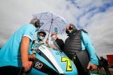 Dennis Foggia, Leopard Racing, Monster Energy British Grand Prix