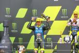 Niccolo Antonelli, Avintia VR46 Academy, Monster Energy British Grand Prix