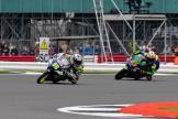 Niccolo Antonelli, Romano Fenati, Monster Energy British Grand Prix