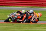 Pol Espargaro, Aleix Espargaro, Monster Energy British Grand Prix