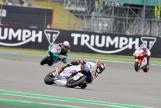 Aron Canet, Kipin Energy Aspar Team, Monster Energy British Grand Prix