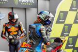 Marco Bezzecchi, Sky Racing Team VR46, Monster Energy British Grand Prix