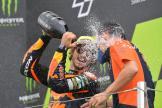 Remy Gardner, Red Bull KTM Ajo, Monster Energy British Grand Prix