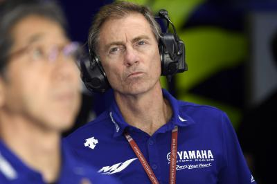 'I've never seen anything like it' - Jarvis on Viñales exit