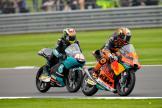 Jaume Masia, Red Bull KTM Ajo, Monster Energy British Grand Prix