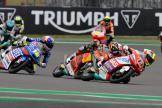 Sergio Garcia, Valresa GASGAS Aspar Team, Monster Energy British Grand Prix