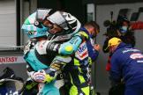 Romano Fenati, Dennis Foggia, Monster Energy British Grand Prix