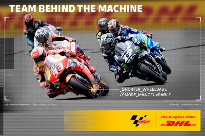 DHL win Fan Engagement Award at the Sport Industry Awards