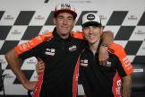 Aleix Espargaro, Maverick Viñales, Aprilia Racing Team Gresini, Gran Premio TISSOT de Aragón