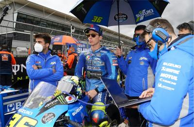 """Mir claims """"it's time for a reset"""" after Silverstone shocker"""