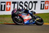 Tony Arbolino, Liqui Moly Intact GP, Gran Premio TISSOT de Aragón