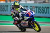 Adrian Fernandez, Sterilgarda Max Racing Team, Gran Premio TISSOT de Aragón
