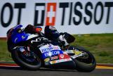 Hafizh Syahrin, NTS Rw Racing GP, Gran Premio TISSOT de Aragón
