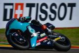 Xavi Vierge, Petronas Sprinta Racing, Gran Premio TISSOT de Aragón