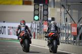 Aleix Espargaro, Maverick Viñales, Gran Premio TISSOT de Aragón