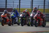 MotoGP, Gran Premio TISSOT de Aragón
